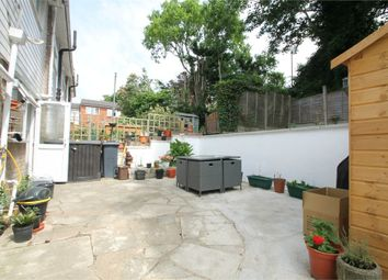 Thumbnail 2 bed maisonette to rent in Valley Fields Crescent, Enfield
