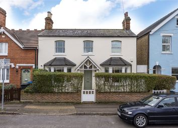Thumbnail 3 bed detached house for sale in Princes Road, Kingston Upon Thames