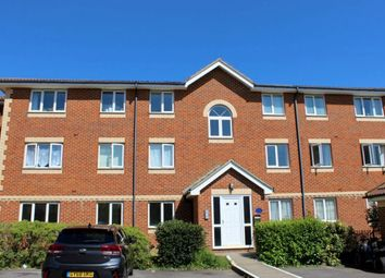 Thumbnail 2 bed flat to rent in Broak Oak Close, Eastbourne