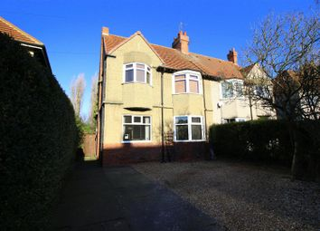 Thumbnail 5 bed semi-detached house for sale in Yarm Road, Darlington