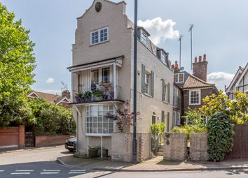 Thumbnail 4 bed end terrace house for sale in Petersham Road, Richmond