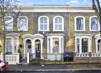 Thumbnail 3 bed property for sale in Athelstane Grove, London
