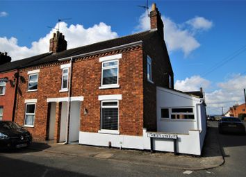 Thumbnail 3 bed end terrace house for sale in Thrift Street, Higham Ferrers, Rushden