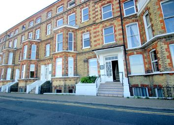 Thumbnail 2 bedroom flat to rent in Victoria Parade, Broadstairs