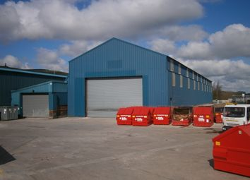 Thumbnail Commercial property to let in Unit 5, Tower Road Business Park, Darwen
