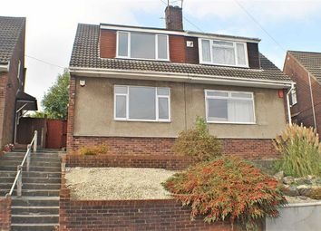 Thumbnail 3 bed semi-detached house to rent in Crispin Way, Kingswood, Bristol