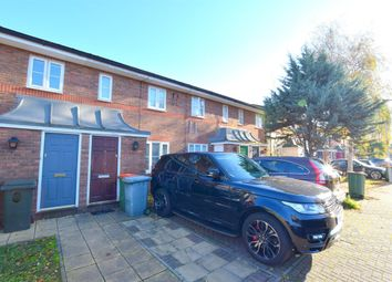 Thumbnail 2 bed property to rent in Widgeon Close, Custom House, London