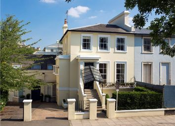 Thumbnail 5 bedroom semi-detached house to rent in Clifton Hill, St John's Wood, London