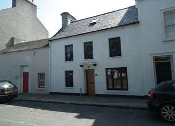 3 bed terraced house for sale in Arbory Road, Castletown, Isle Of Man IM9