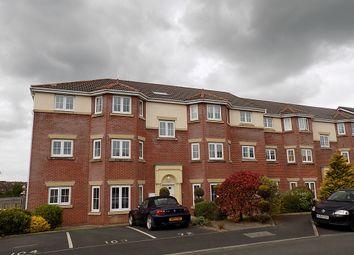 Thumbnail 2 bedroom flat to rent in Watermans Walk, Carlisle