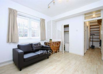 Thumbnail 1 bedroom flat to rent in Percival Street, Clerkenwell, London