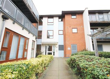 Thumbnail 1 bed flat for sale in Spottiswood Court, 3 Harry Close, Croydon