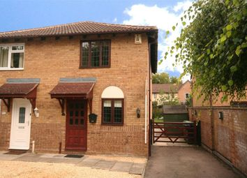 Thumbnail 2 bed semi-detached house to rent in Weaver Drive, Long Lawford, Rugby, Warwickshire