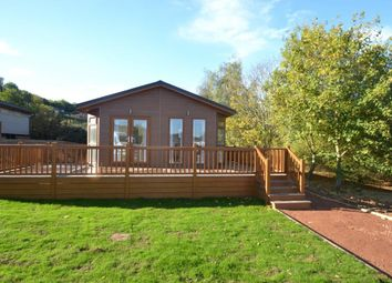 Thumbnail 2 bed lodge for sale in Warren Lodge Park, Woodham Walter, Maldon