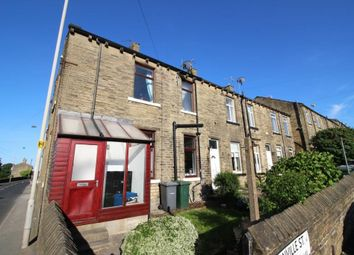 Thumbnail 2 bed terraced house for sale in Granville Street, Clayton, Bradford