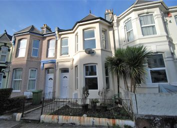 Thumbnail 2 bedroom flat to rent in Pasley Street, Plymouth