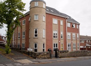 Thumbnail 2 bed flat for sale in Sidney Street, Swinton, Mexborough, South Yorkshire