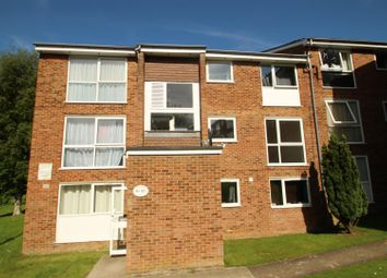Thumbnail 2 bed flat to rent in Elstree Rd, Woodhall Farm, Hemel Hempstead