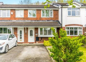Thumbnail 3 bed terraced house for sale in High Ash Grove, Audenshaw, Manchester, Greater Manchester