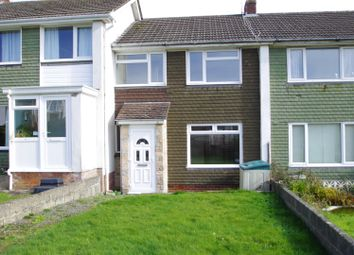 Thumbnail 3 bedroom terraced house for sale in Pixie Dell, Braunton