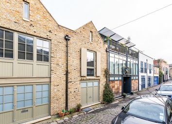 Thumbnail 3 bed mews house for sale in Havelock Walk, Forest Hill