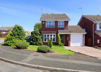 3 bed detached house for sale in Leacrest Road, Keresley, Coventry CV6