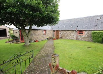 Thumbnail 3 bedroom cottage to rent in Maryfield Farm, Bridgefoot, Dundee