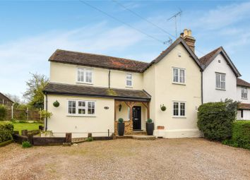 Thumbnail 3 bed semi-detached house for sale in Daws Hill, London