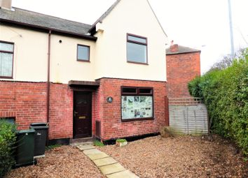 Thumbnail 3 bed semi-detached house for sale in Sandygate, Wath-Upon-Dearne, Rotherham
