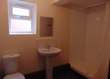 Thumbnail 1 bedroom flat to rent in Wordsworth Road, Shirley, Southampton