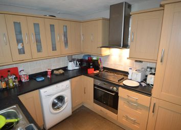 Thumbnail 4 bed property to rent in King Street, Treforest, Pontypridd