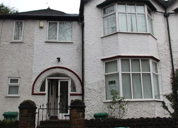7 bed terraced house to rent in Rolleston Drive, Nottingham NG7