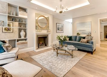 Thumbnail 4 bed property for sale in Donne Place, London
