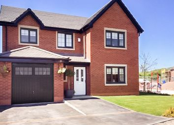 4 bed detached house for sale in Daisy Place, Congleton CW12