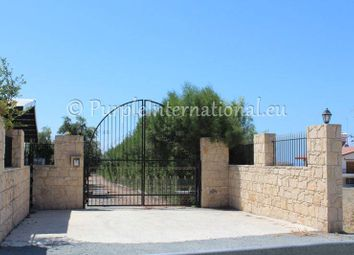 Thumbnail 5 bed villa for sale in Erimi, Cyprus