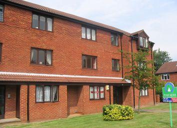 Thumbnail 1 bed flat to rent in Rednal Mill Drive, Rednal, Birmingham