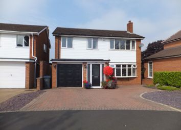 4 bed detached house for sale in Lichfield Road, Four Oaks, Sutton Coldfield B74
