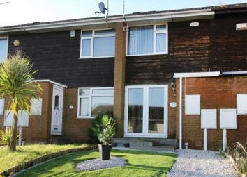 Thumbnail 2 bed terraced house for sale in Meadowcroft Glade, Westfield, Sheffield, South Yorkshire