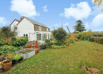 Thumbnail 3 bed detached house for sale in Three Ashes, Hereford