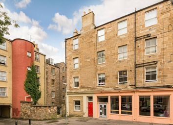 Thumbnail 2 bed flat for sale in 43/1 St Patrick Square, Newington