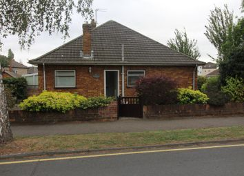 Thumbnail 2 bed bungalow to rent in Dudley Avenue, Cheshunt, Waltham Cross