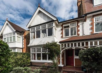 Melville Road, London SW13. 4 bed semi-detached house