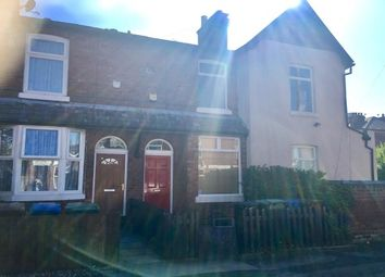 Thumbnail 2 bed property to rent in Warren Road, Stockport