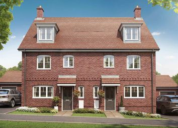 "4 bed semi-detached house for sale in ""The Leicester"" at ""The Leicester"" At Coldharbour Road, Northfleet, Gravesend DA11"