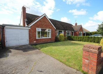 Thumbnail 2 bedroom semi-detached house for sale in Beech Road, Garstang, Preston