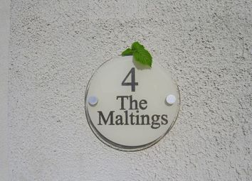 Thumbnail 5 bed detached house for sale in The Maltings, Wanborough, Swindon
