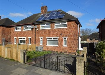Thumbnail 3 bedroom semi-detached house for sale in Birley Spa Lane, Sheffield