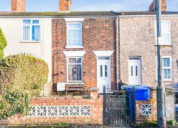 Thumbnail 2 bed terraced house for sale in Windsor Bank, Boston