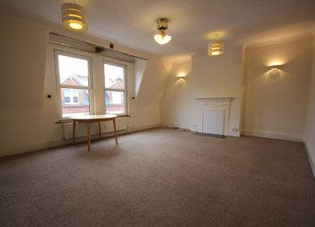 Thumbnail 4 bed flat to rent in Richmond Road, Twickenham
