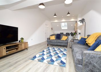 Thumbnail 2 bed flat for sale in Horsforde View, Leeds, West Yorkshire